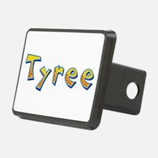 Tyree Giraffe Hitch Cover