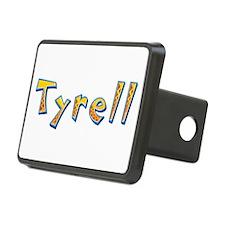 Tyrell Giraffe Hitch Cover