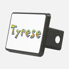 Tyrese Giraffe Hitch Cover