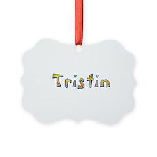 Tristin Giraffe Ornament