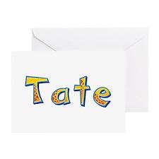 Tate Giraffe Greeting Card
