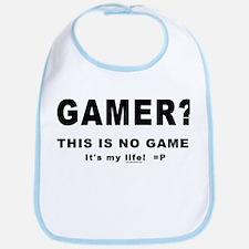Gamer? Bib