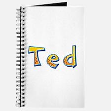 Ted Giraffe Journal