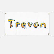 Trevon Giraffe Banner