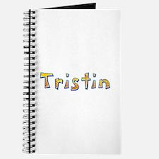 Tristin Giraffe Journal