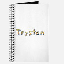 Trystan Giraffe Journal