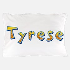 Tyrese Giraffe Pillow Case