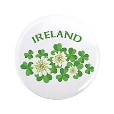 """Ireland 3.5"""" Button"""