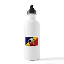 Bay Mills Indian Community Water Bottle