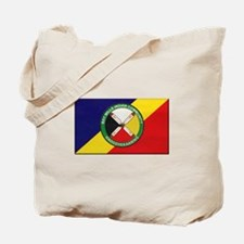 Bay Mills Indian Community Tote Bag