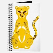 Jaguar Art Journal