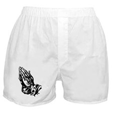 Faith Hands Boxer Shorts