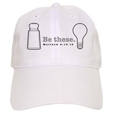 Salt & Light Baseball Cap