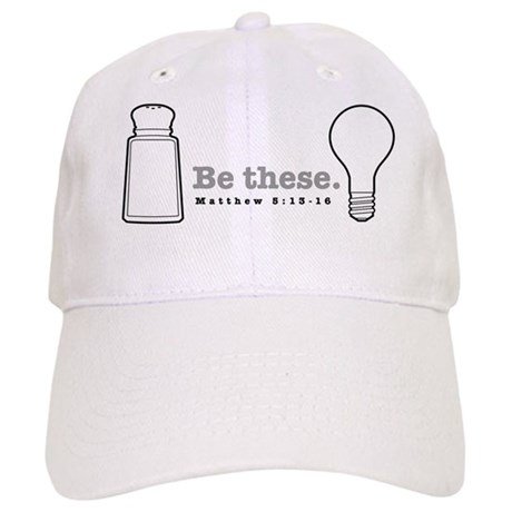 Salt & Light Cap