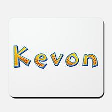 Kevon Giraffe Mousepad