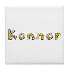 Konnor Giraffe Tile Coaster