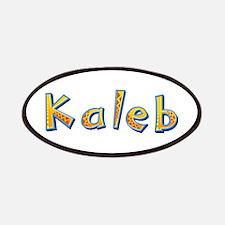 Kaleb Giraffe Patch