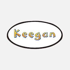 Keegan Giraffe Patch