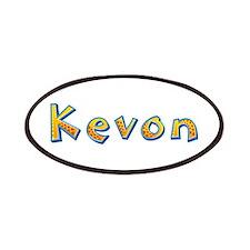Kevon Giraffe Patch