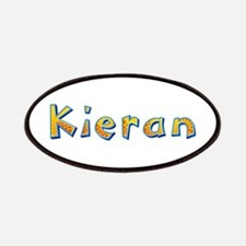 Kieran Giraffe Patch