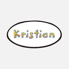 Kristian Giraffe Patch