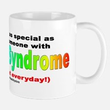 Asperger Hug Mug