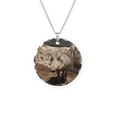 Warthog Grin Necklace