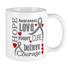 Parkinsons Disease Hope Mug