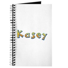 Kasey Giraffe Journal