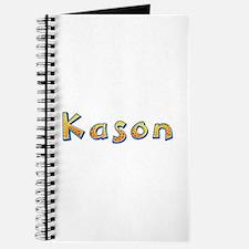Kason Giraffe Journal