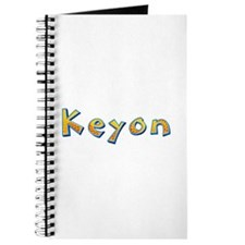 Keyon Giraffe Journal