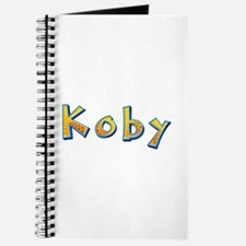 Koby Giraffe Journal