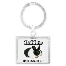 RABBITS Keychains