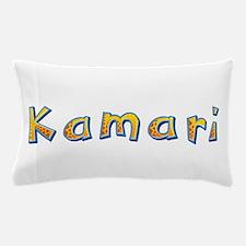 Kamari Giraffe Pillow Case