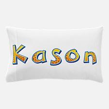 Kason Giraffe Pillow Case