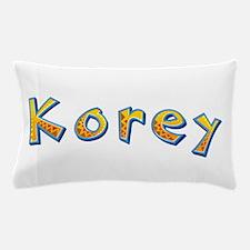 Korey Giraffe Pillow Case