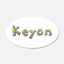 Keyon Giraffe Wall Decal