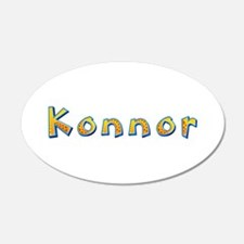 Konnor Giraffe Wall Decal