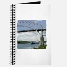Canal and Bridge Journal