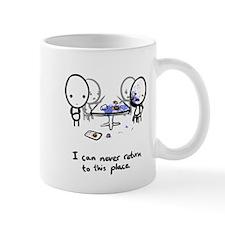 The Spill Mugs