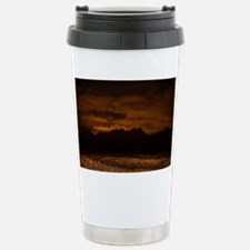 Organ Mountains Travel Mug