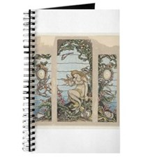 mermaids Journal
