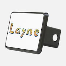 Layne Giraffe Hitch Cover