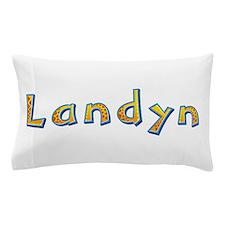 Landyn Giraffe Pillow Case