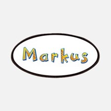 Markus Giraffe Patch