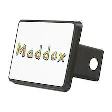 Maddox Giraffe Hitch Cover