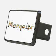 Marquise Giraffe Hitch Cover