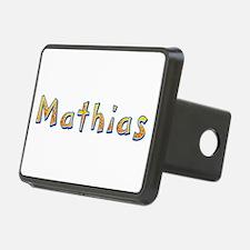 Mathias Giraffe Hitch Cover