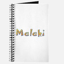 Malaki Giraffe Journal