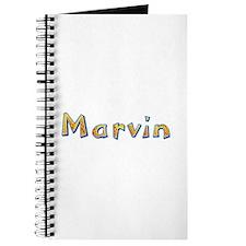 Marvin Giraffe Journal
